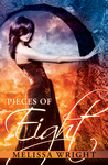 Pieces of Eight (The Frey Saga, #2)