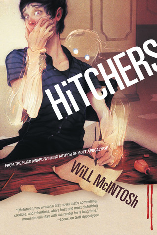 Hitchers by Will McIntosh
