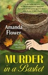 Murder in a Basket (India Hayes, #2)