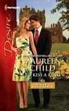 To Kiss a King (Harlequin Desire, No 2137)