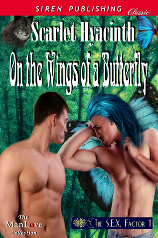 On the Wings of a Butterfly by Scarlet Hyacinth