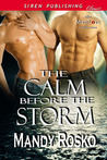 The Calm Before the Storm (Night and Day, #2)