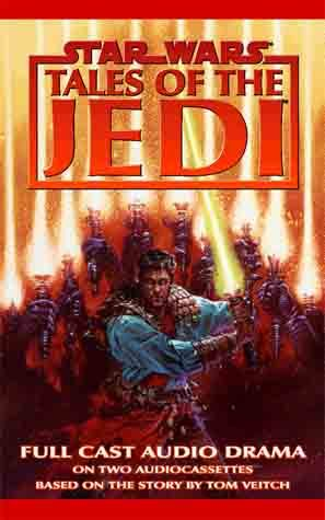 Star Wars Tales of the Jedi by Tom Veitch