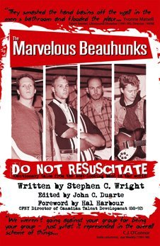 Do Not Resuscitate by Stephen C. Wright