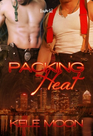 Packing Heat by Kele Moon