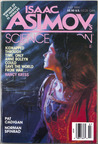 Asimov's Science Fiction July 1991