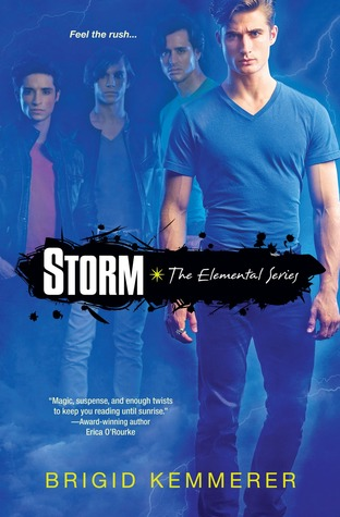 Book Review: Storm
