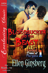 Bloodsucker and the Beast by Ellen Ginsberg
