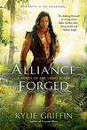 Alliance Forged by Kylie Griffin