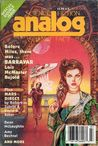 Analog Science Fiction and Fact, July 1991