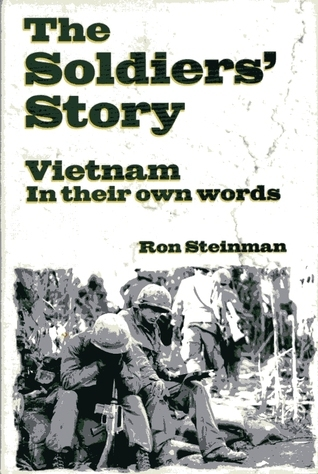 a soldiers narrative about the vietnam We sent a writer out to vietnam to speak with that's one side of the story here's have an experience you'd like to share with cracked message us here.