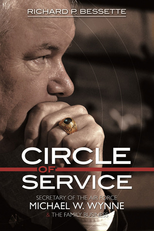 Circle of Service by Richard P. Bessette