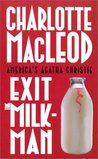 Exit the Milkman (Peter Shandy, #10)