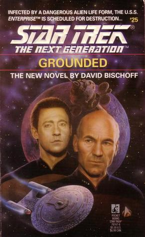 Grounded by David Bishoff