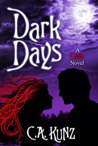 Dark Days (The Childe, #2)