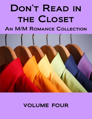 Don't Read in the Closet by Megan Derr