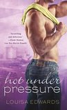 Hot Under Pressure (Rising Star Chef #3)