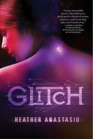 Book Review: Glitch
