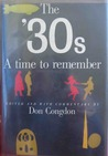 The 30's: A Time to Remember