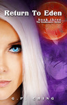 Return to Eden (The Soulkeepers, #3)