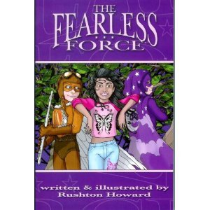 The Fearless Force (1)