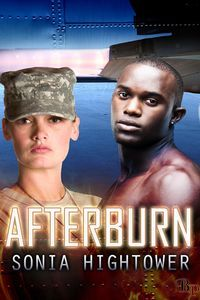 Afterburn by Sonia Hightower