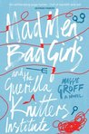 Mad Men, Bad Girls and the Guerilla Knitters Institute by Maggie Groff