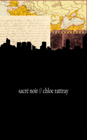 Sacré Noir by Chloe Rattray