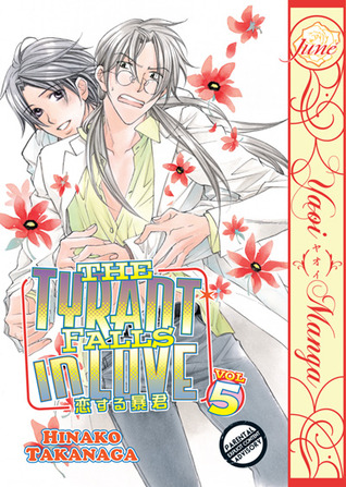 Free online download The Tyrant Falls in Love, Volume 5 (The Tyrant Falls in Love #5) PDF