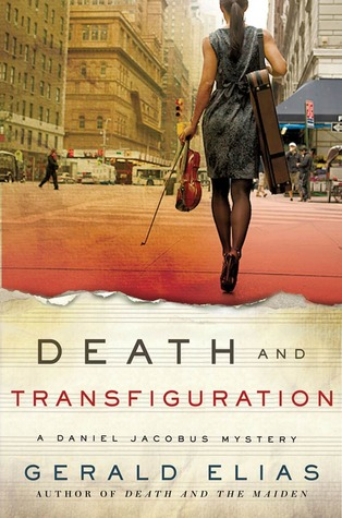 Death and Transfiguration by Gerald Elias