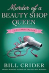 Murder of a Beauty Shop Queen: A Dan Rhodes Mystery (Sheriff Dan Rhodes #19)