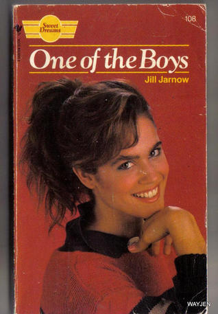 One of the Boys by Jill Jarnow