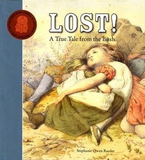 Lost! A True Tale From the Bush