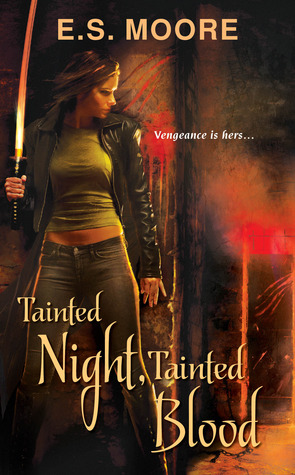 Review: Tainted Blood, Tainted Night by E.S. Moore