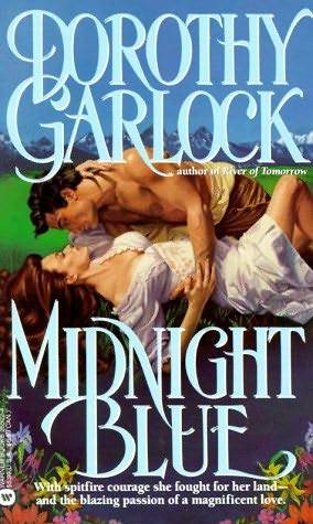 Midnight Blue by Dorothy Garlock