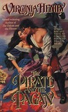 The Pirate and the Pagan by Virginia Henley