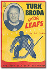 Turk Broda of the Leafs