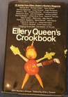 Ellery Queen's Crookbook: 25 Stories from Ellery Queen's Mystery Magazine