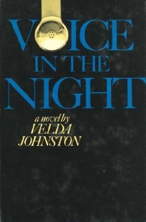 Voice in the Night by Velda Johnston