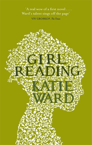 Girl Reading by Katie  Ward