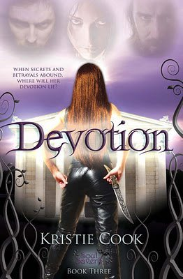 Devotion by Kristie Cook