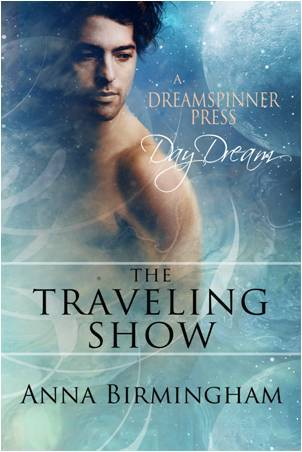 The Traveling Show by Anna Birmingham
