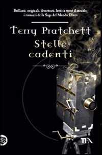 Stelle cadenti by Terry Pratchett