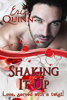 Shaking It Up by Erin Quinn