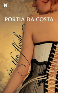 In the Flesh by Portia Da Costa