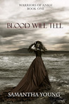 Blood Will Tell by Samantha Young