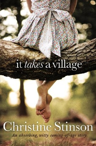 It Takes A Village by Christine Stinson