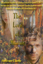 The Lord of Misrule by Sullivan Clarke