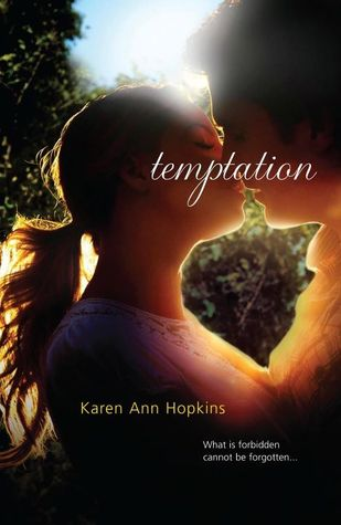Temptation (Temptation, #1)
