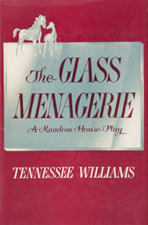 a review of tennessee williams the glass menagerie This week marks the 70th anniversary of the glass menagerie's broadway premierethe play has been produced seven times on broadway—more than any other american classic with the exception tennessee williams' subsequent masterpiece, a streetcar named desire.